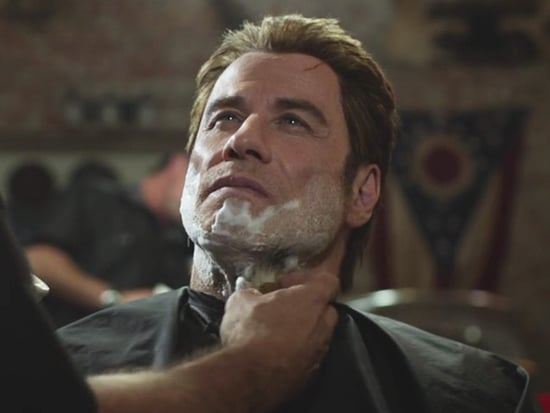 WATCH: John Travolta Plots His Revenge in Exclusive Clip from I Am Wrath