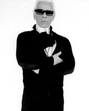 Fab Flash: Lagerfeld Accessories!