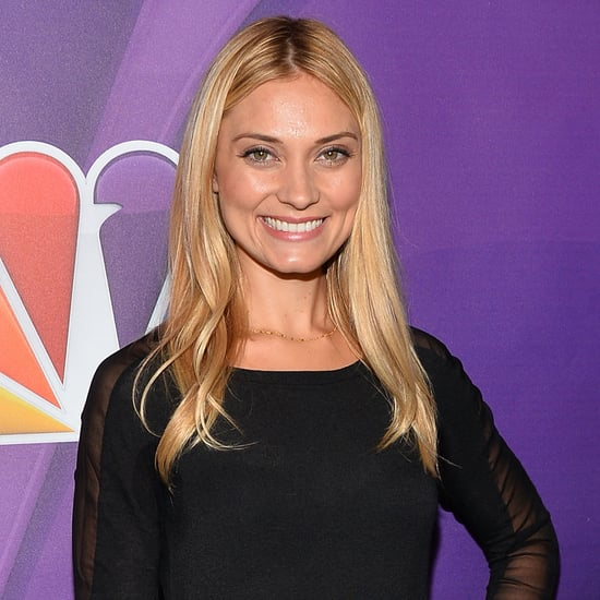 Spencer Grammer Interview For Ironside