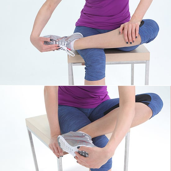 Exercise Bands Plantar Fasciitis: The Best Stretches For Recovery