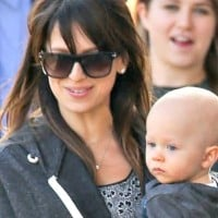Hilaria Baldwin loves giving birth -- because of the drugs