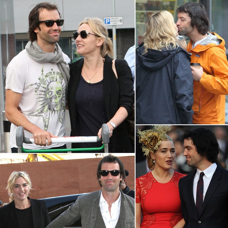 Kate Winslet's Sweetest Moments With Ned Rocknroll!