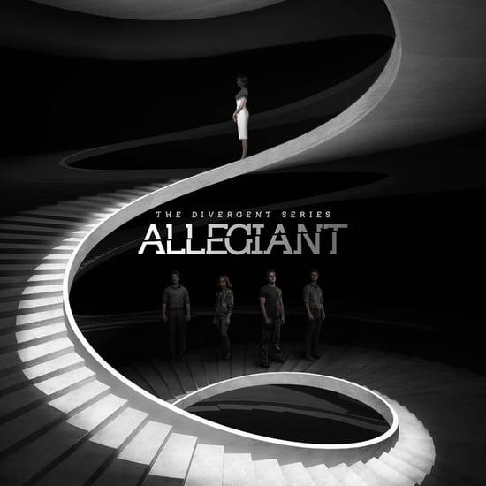 The Divergent Series: Allegiant Exclusive Poster