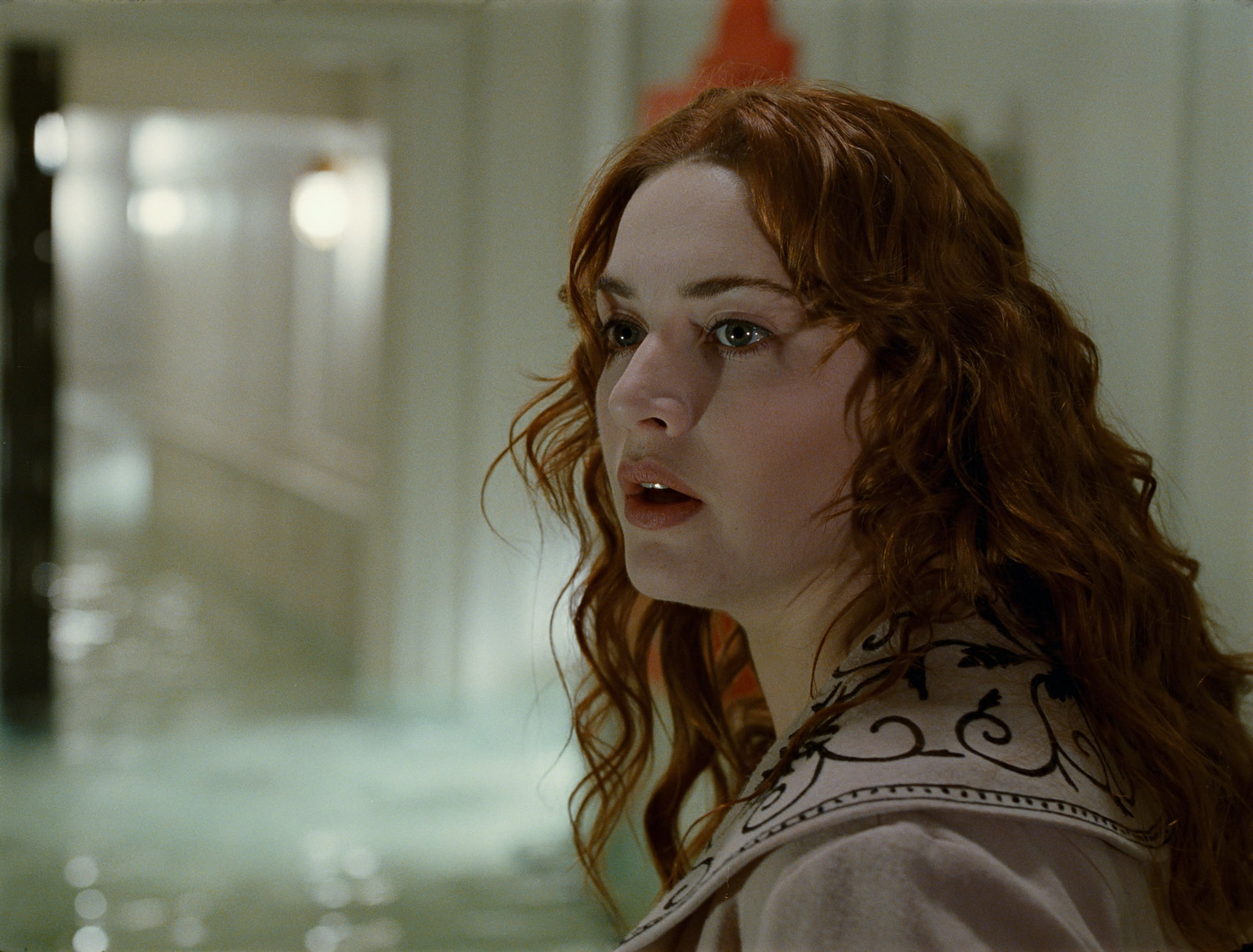 Think, Kate winslet titanic me