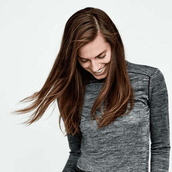 Allison Williams Vince 2015 Holiday Campaign