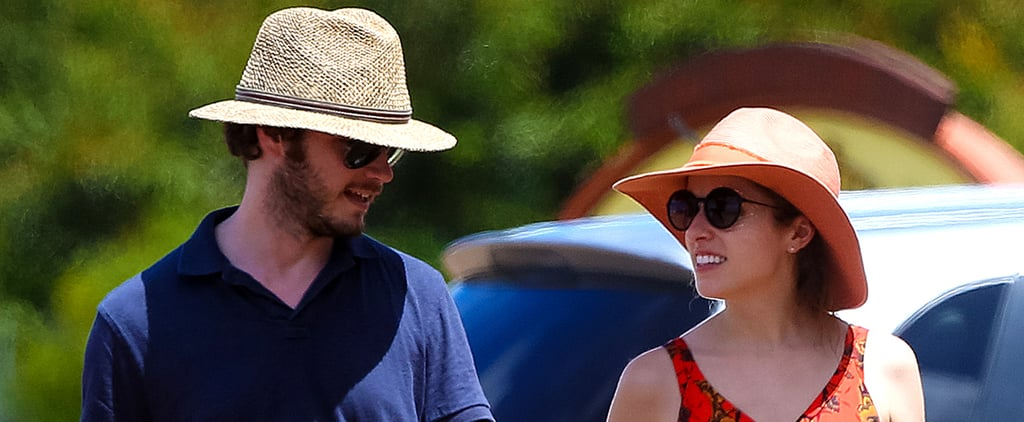 Anna Kendrick Spends a Sweet Day in Hawaii With Her Boyfriend