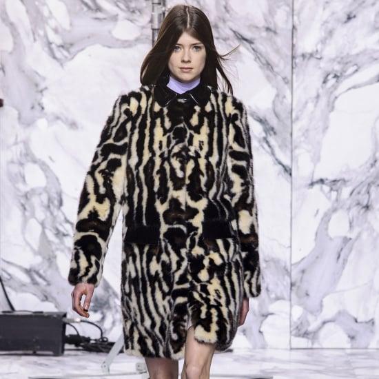 Paris Fashion Week Trends Autumn 2016