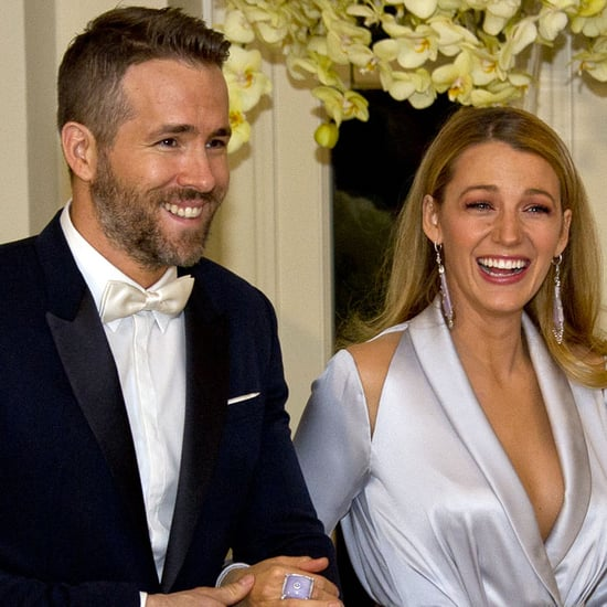 Ryan Reynolds Tweet For Blake Lively's Birthday