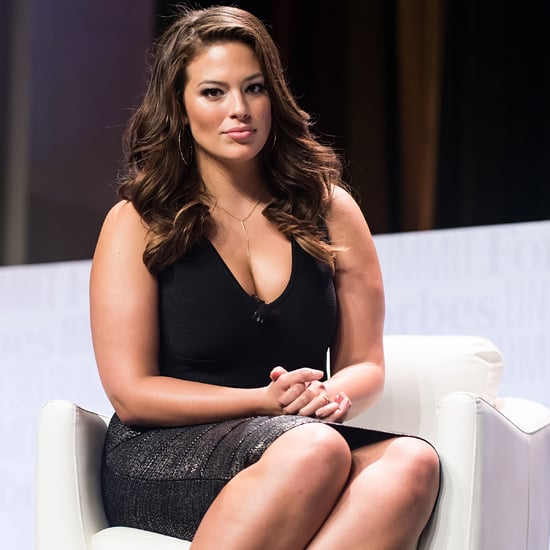 Ashley Graham Fashion Interview