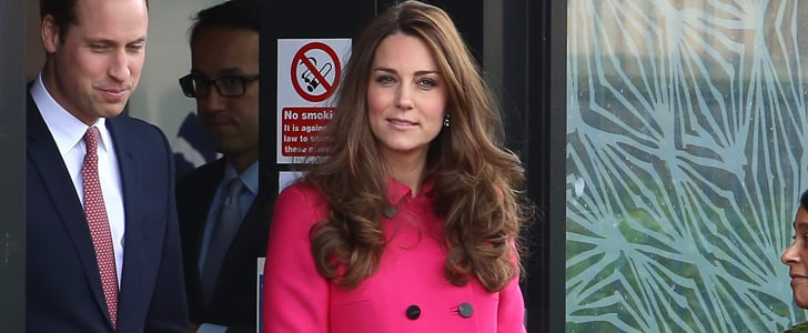 It's a Girl! Celebrate the New Princess With Kate Middleton's Most Stylish Maternity Moments