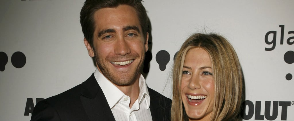 Jake Gyllenhaal Turns to Mush While Talking About His Crush on Jennifer Aniston