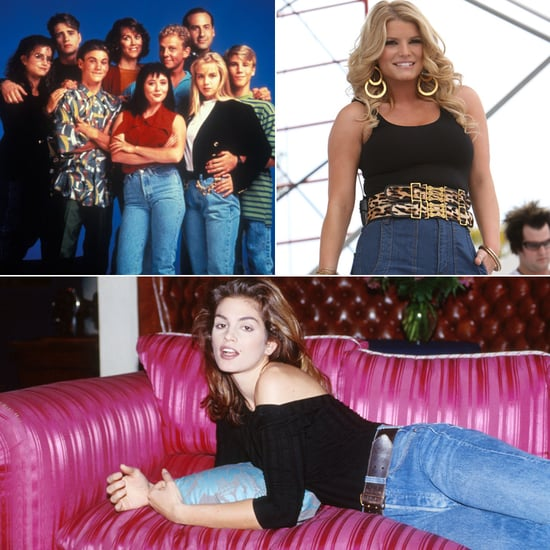 Who Wears Mom Jeans? They Wear Mom Jeans