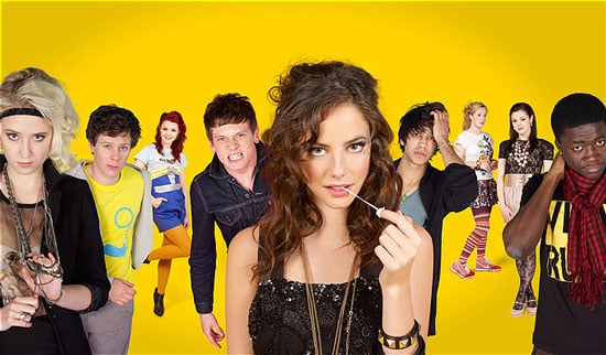 "Recap of Skins Series Four, Episode One ""Thomas"" Featuring Kaya Scodelario, Jack O'Connell, Lily Loveless, Kathryn Prescott"