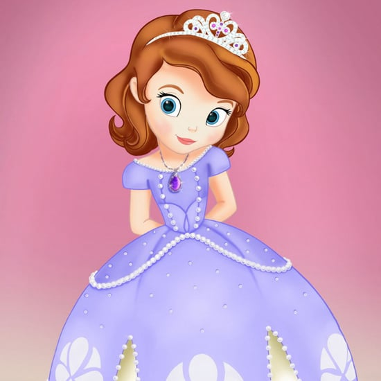New Disney Princess: Sofia the First