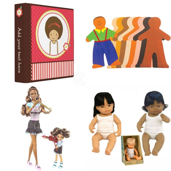 Multicultural Kids Toys