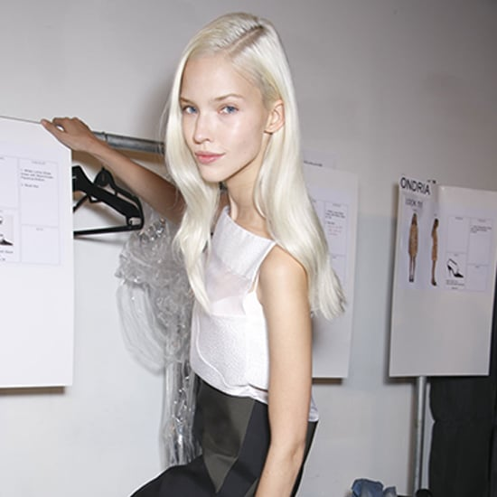 Pro Beauty Tips From Spring 2014 NY Fashion Week | Video