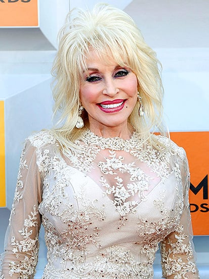 How Dolly Parton Wants to Stop the Political Bickering - and Spread the Love