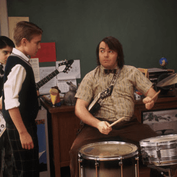 Best Quotes From School of Rock