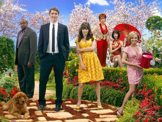 Pushing Daisies Fans: Would You Want a Movie?