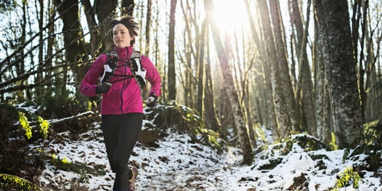 7 Things Not To Do If You're Working Out This Winter
