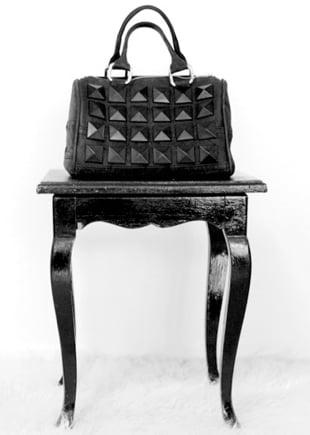 Handbag Designer Spotlight: Novella Royale