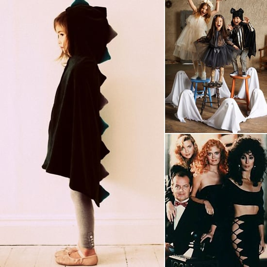 Jessica Alba's Costume Ideas