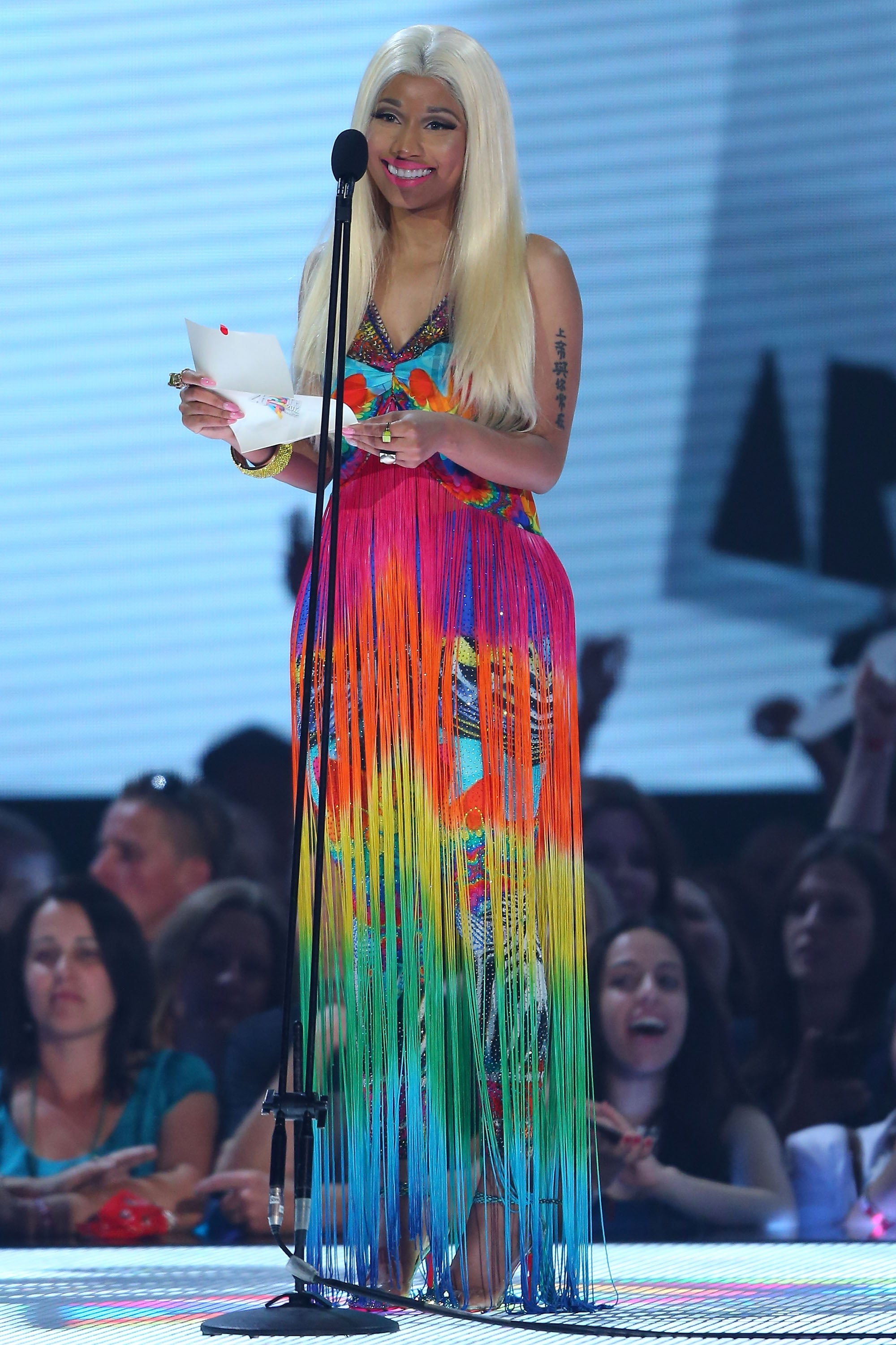 Taylor Swift Takes the Stage For the ARIA Awards Down Under