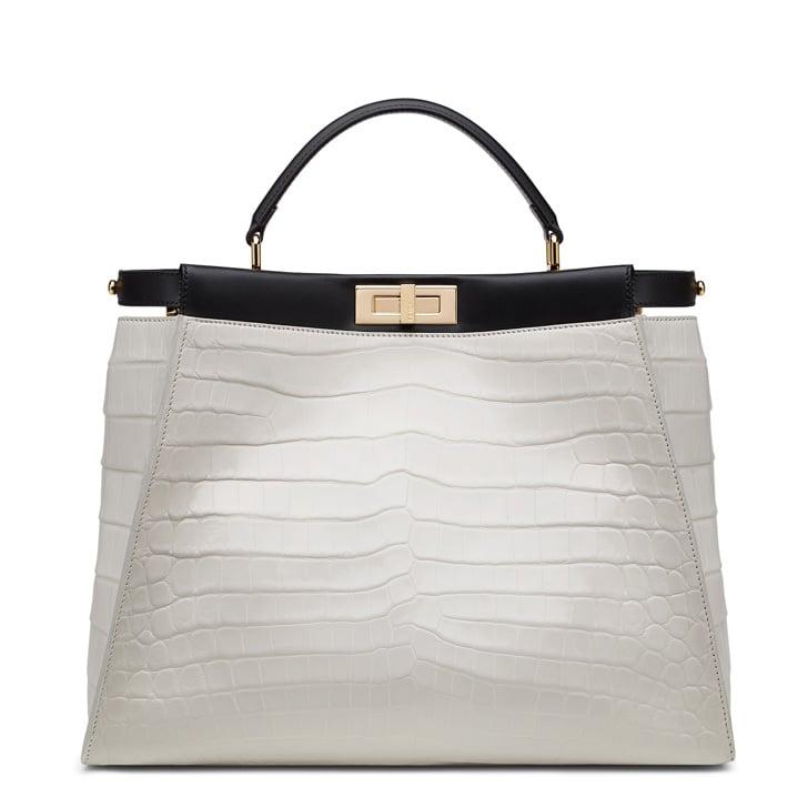Gwyneth Paltrow's Fendi Peekaboo Bag
