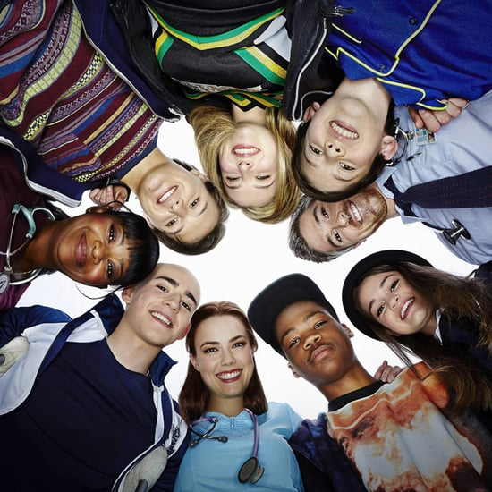 What Is Red Band Society About?