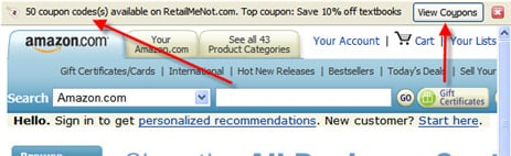 Geek Tip: RetailMeNot Adds Firefox Extension