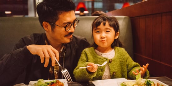 Should Kids Be Allowed In All Restaurants? Yes