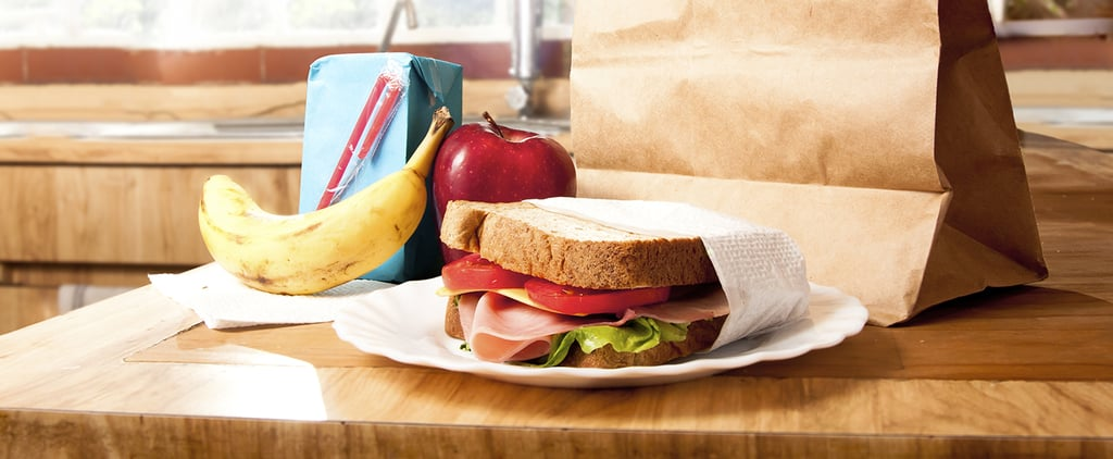 What Nutritionists Pack in Their Kids' Lunchboxes