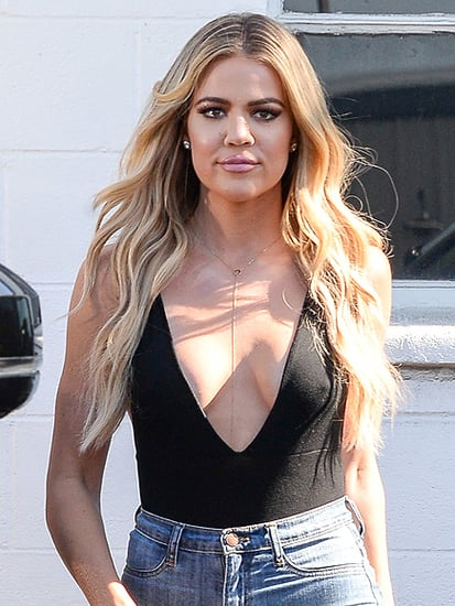 Khloé Kardashian Reveals She Had a Mole with Skin Cancer: 'I Urge You to Check Yourself Frequently!'