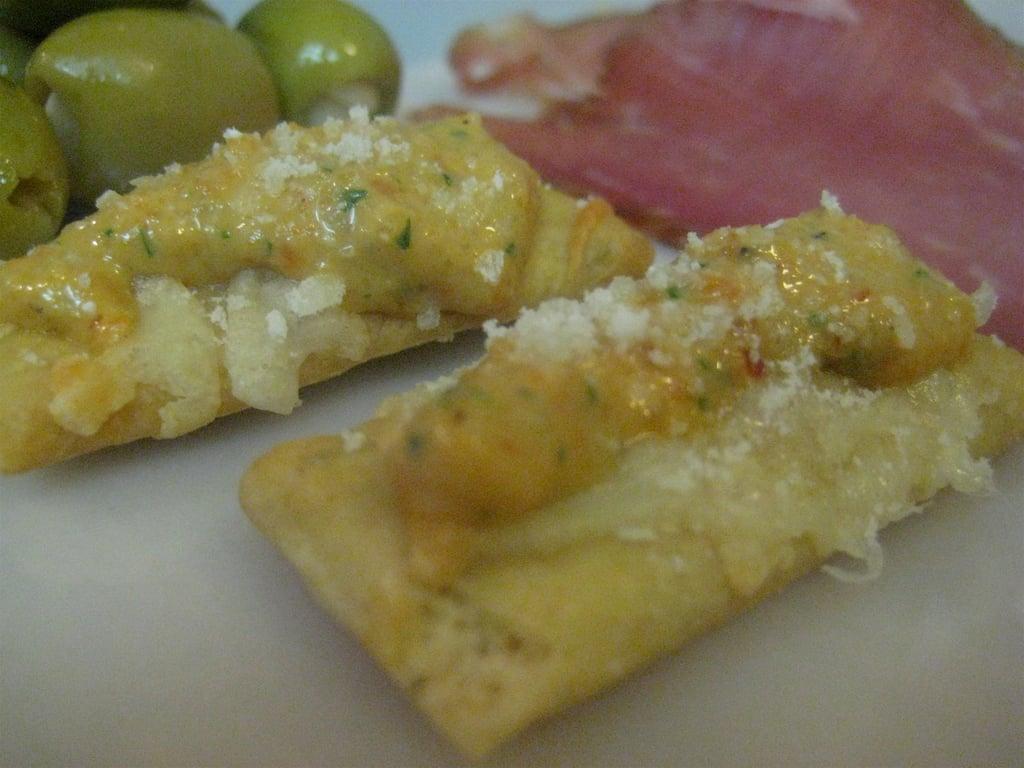 Spanish Nachos
