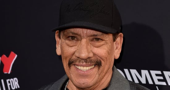 Danny Trejo Is 'Having a Blast' Being an 'Adventures of Puss in Boots' Bad Guy