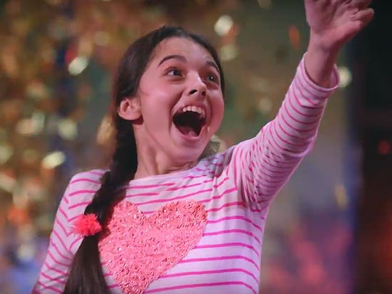 'Dream Come True!' 13-Year-Old Opera Singer Laura Bretan Stuns America's Got Talent Judges and Earns Golden Buzzer