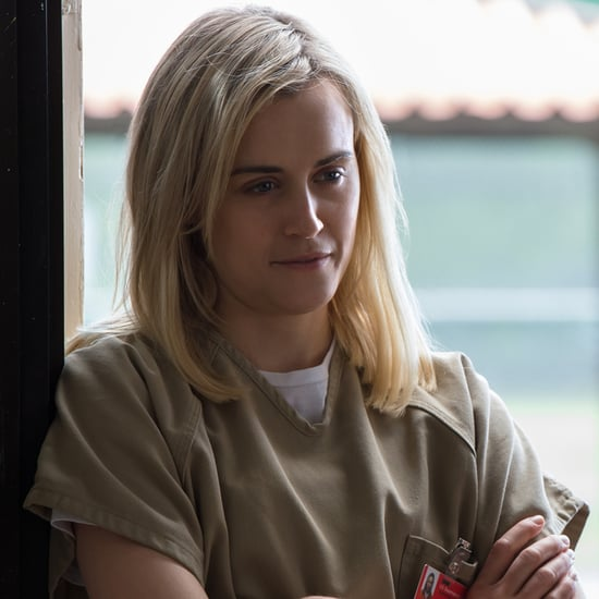 OITNB Piper's Character Development