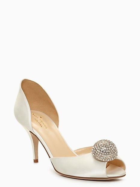 Kate Spade New York Emison Heels ($159, originally $328)