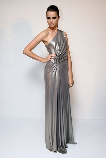 New York Fashion Week: Monique Lhullier Spring 2010