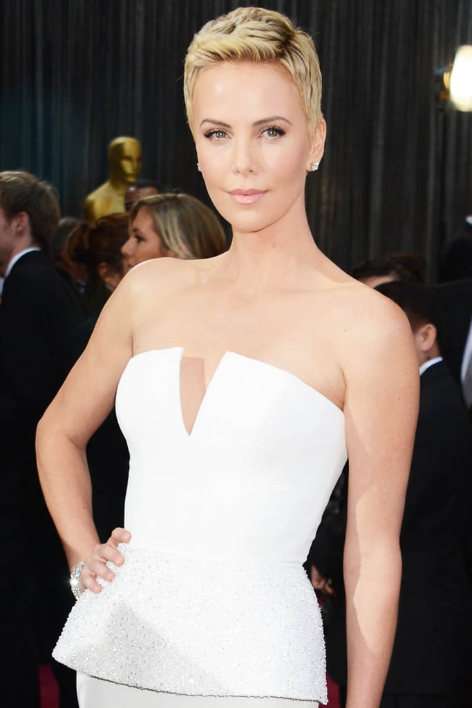 Fred Savage will direct Charlize Theron in Ladies Night, which Theron will also produce.