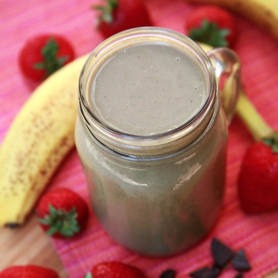 Is There Too Much Sugar in Fruit Smoothies?