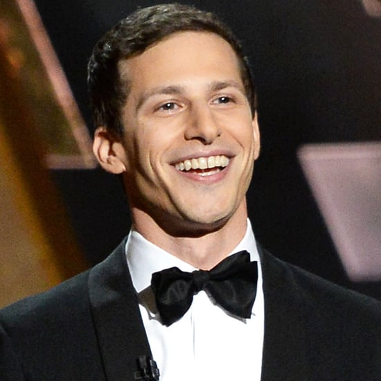Video of Andy Samberg's Emmys Opening Monologue 2015