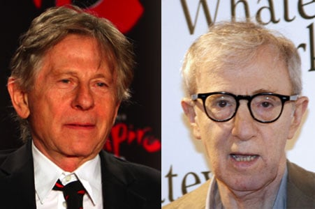 Is It Unseemly That Filmmakers Are Calling For Polanski's Release?