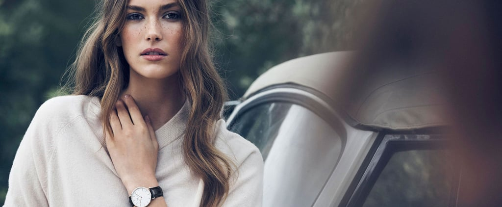 20 Stylish Watches That Will Look Just as Good on Dad as They Will on You