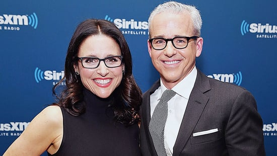 Julia Louis-Dreyfus on Veep, the End of Seinfeld and Surviving SNL