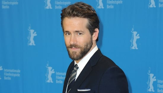 Ryan Reynolds Joins Instagram!