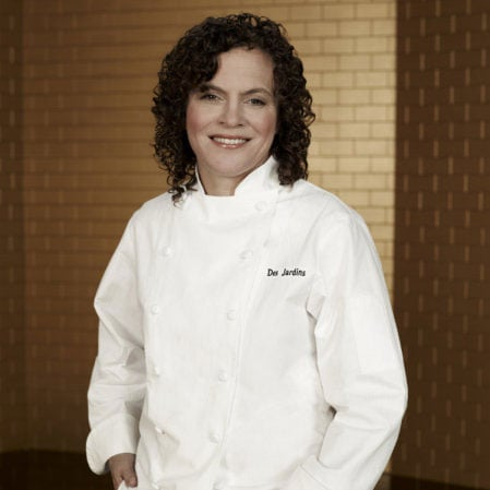 Traci Des Jardins on Losing Top Chef Masters