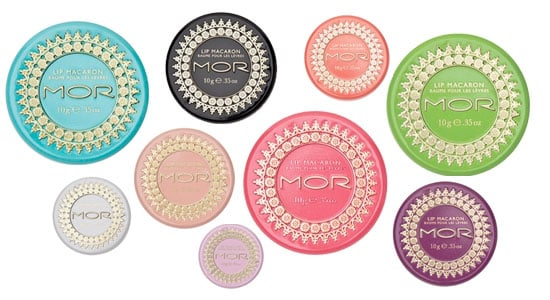 MOR Lip Balm Is Inspired by Macarons