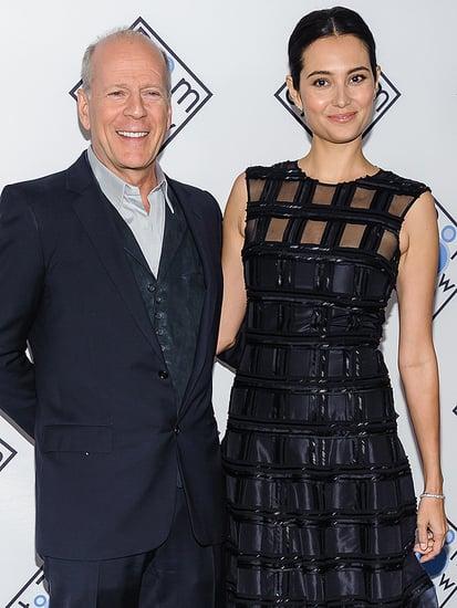 Emma Heming Willis on Raising Kids with Bruce Willis: 'We're Having a Ball'