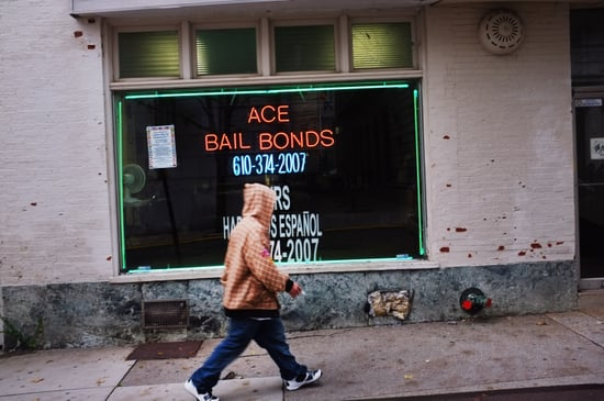 There Are Alternatives To The Money Bail System The Justice Department Says Is Unconstitutional